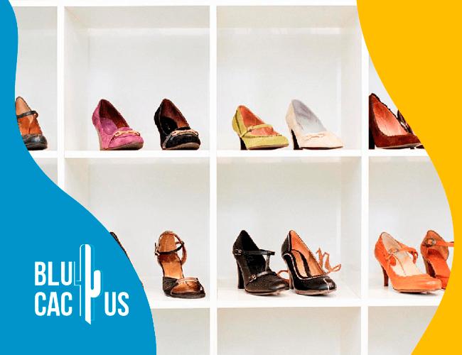 Blucactus - Footwear Marketing Agency Branding