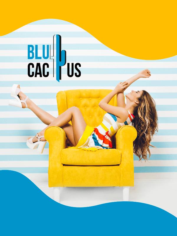Blucactus - Footwear Marketing Agency -What does a footwear marketing agency do