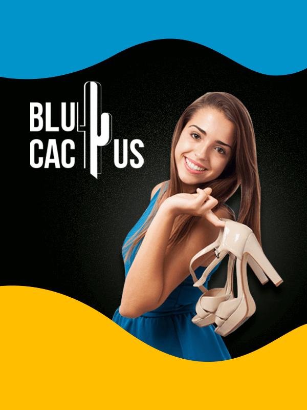 Blucactus Footwear Marketing Agency - Why is footwear marketing important