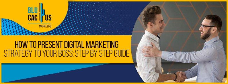 BluCactus - Digital Marketing Strategy - title