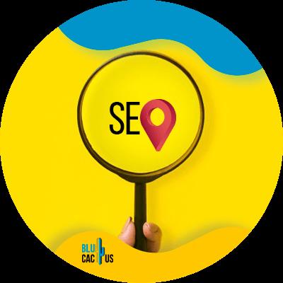 BluCactus - google my business features - SEO