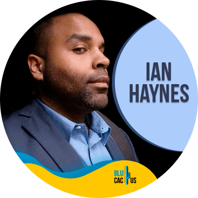 BluCactus - Ian Haynes
