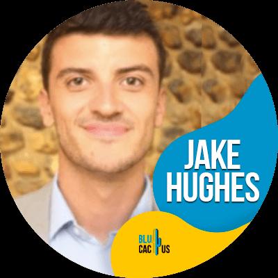 BluCactus - Jake Hughes
