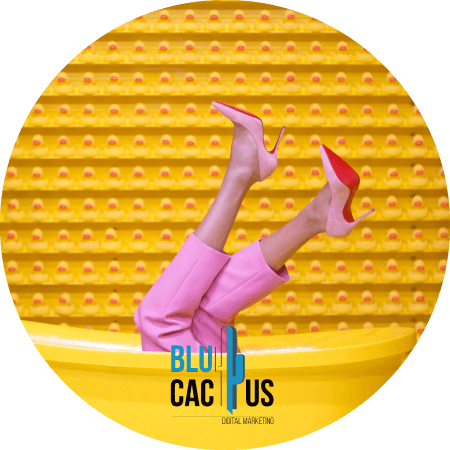 Blucactus Marketing Agency Your ally in marketing