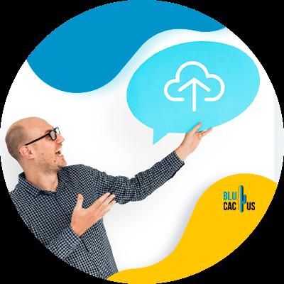 BluCactus - cloud accounting - integrating
