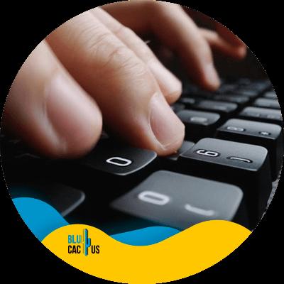 BluCactus - typing