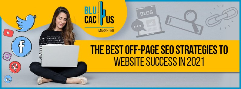 BluCactus - best off-page seo strategies - Title