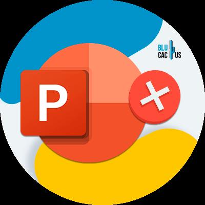 BluCactus - presentation design tips - important data