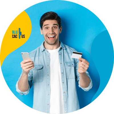 BluCactus - e-commerce - important data