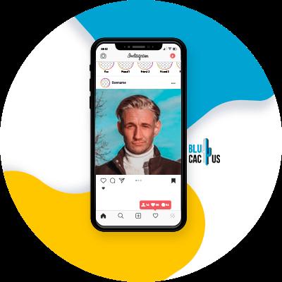 BluCactus - Instagram Expert