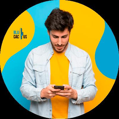 BluCactus - Social Media Tips - important data