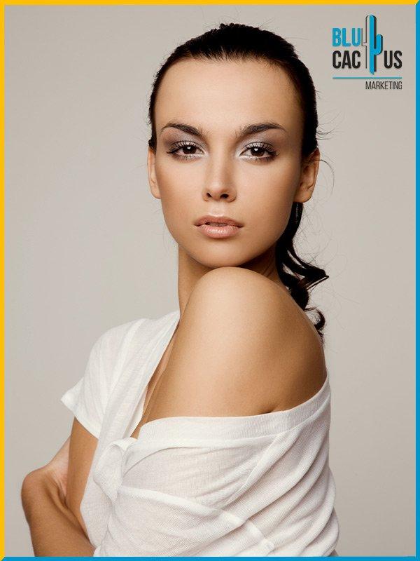 BluCactus - professional model