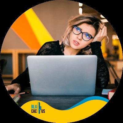 BluCactus - Content writer - important data