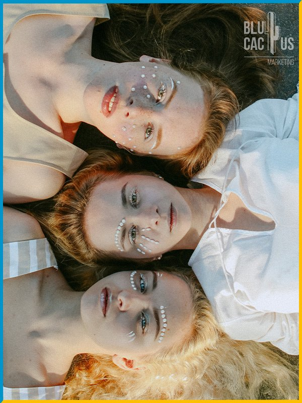 BluCactus - fashion photography - models