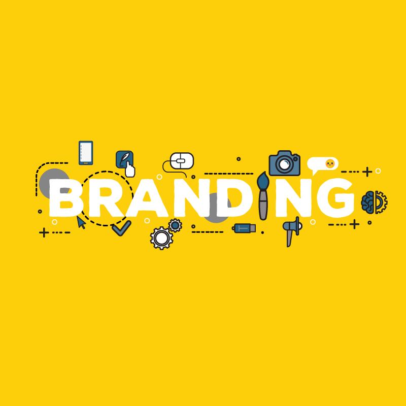 Blucactus - Digital Marketing Agency - branding