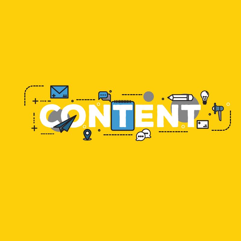 Blucactus - Digital Marketing Agency - Content Management