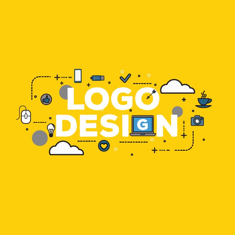 BluCactus - Digital Marketing Agency - Logo Design Services