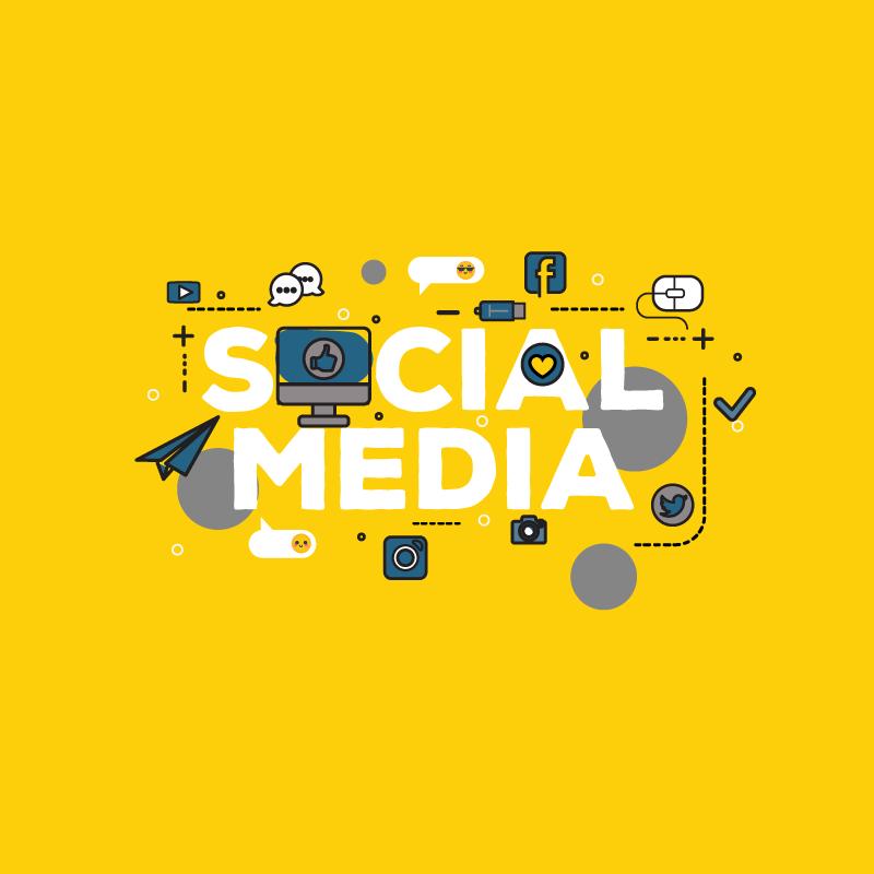 Blucactus - Digital Marketing Agency - Social Media