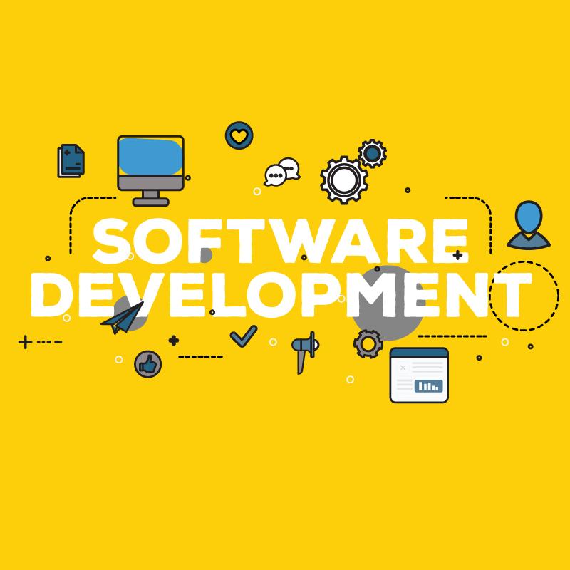 BluCactus - Digital Marketing Agency - Software Development Services
