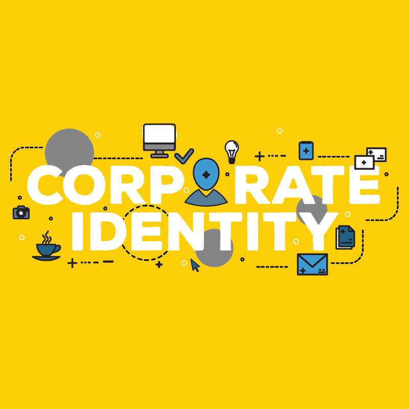 Blucactus - Digital Marketing Agency - Corporate Identity