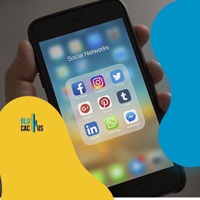Blucactus - 15 SEO Tips for Increasing Organic Traffic - Boost Your Digital Presence Through Social Media