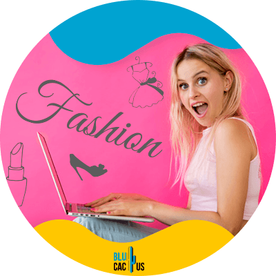 Blucactus - latest fashion trends - How To Show UGC In Your Fashion Store