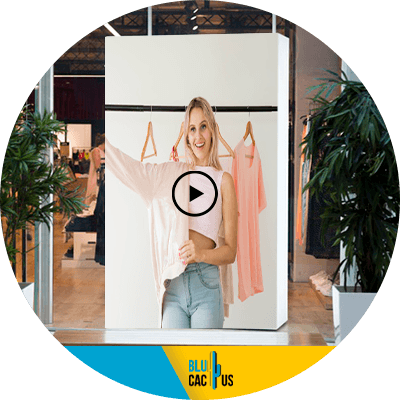 Blucactus - youtube review videos - How To Show UGC In Your Fashion Store