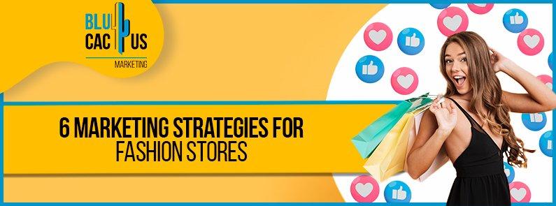 BluCactus - online fashion stores - banner