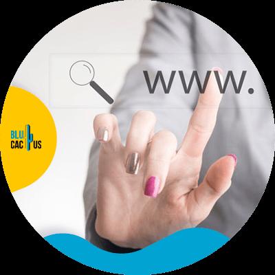 BluCactus - Create short URLs