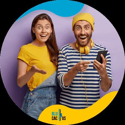 Blucactus-7-Delight-your-customers - 19 Best Customer Retention Strategies For Digital Entrepreneurs
