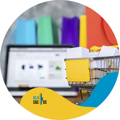 Blucactus - how important is e-commerce for b2b manufacturers