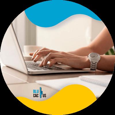 Blucactus - How To Kickstart Your Career In Digital Marketing - blogging