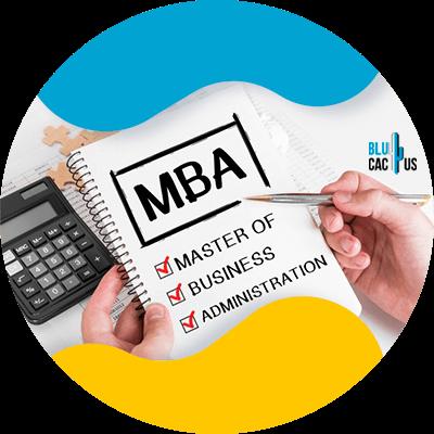Blucactus - do an MBA in marketing