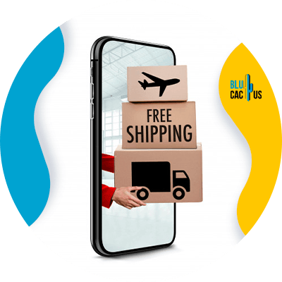 BluCactus - Improve e-commerce shopping cart - important data