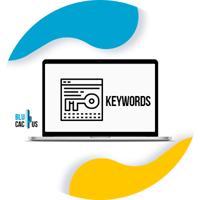 Blucactus - 15 Free & Surefire Ways To Get On The First Page Of Google - keyword research is the key