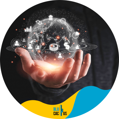BluCactus - Marketing personalization