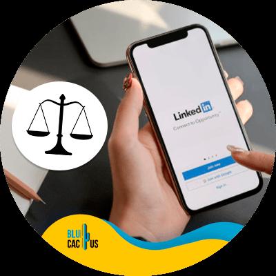 BluCactus - reputation of lawyers - important data