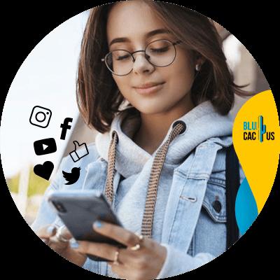 BluCactus - mobile marketing - important information