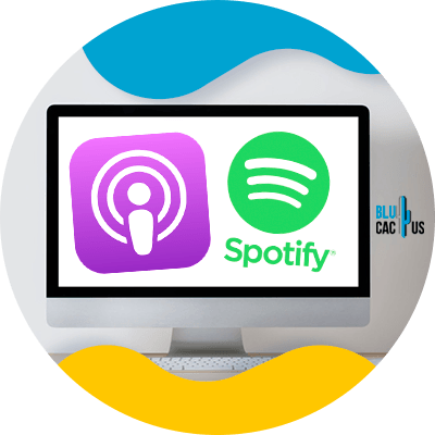 BluCactus - SEO for Podcasts - Important data