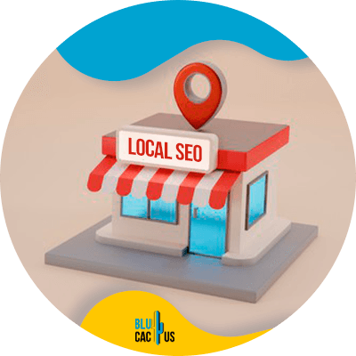 BluCactus - What is Local SEO