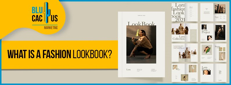 BluCactus - What is a lookbook - TITLE