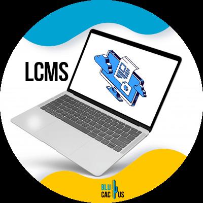 Blucactus - Working of LCMS