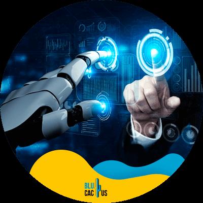 BluCactus - 21 digital marketing techniques - AI
