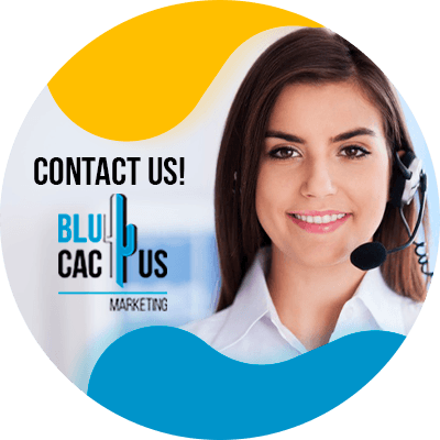 Blucactus - Increase Dropshipping Sales In 2021 - Contact us