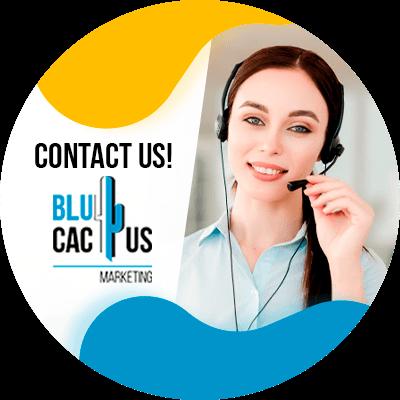 BluCactus - Inbound Marketing and Outbound Marketing - data