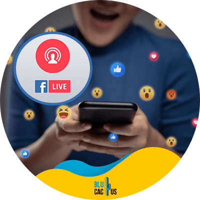 Blucactus - go live - 14 Impeccable Tips to Improve Your Fashion Facebook Page's ranking through Facebook SEO
