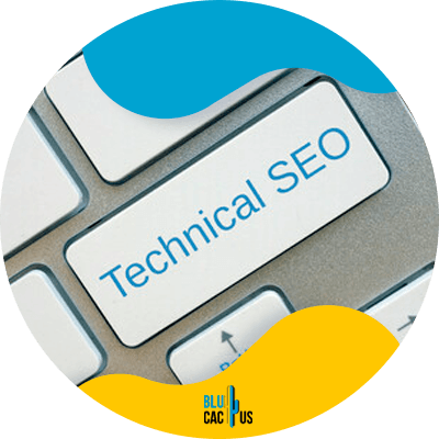 Blucactus - technical seo - SEO Guide For Hotel and Restaurants Owners