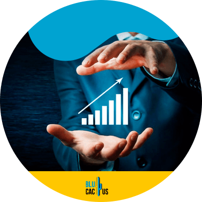 Blucactus - benefits of co-marketing 4