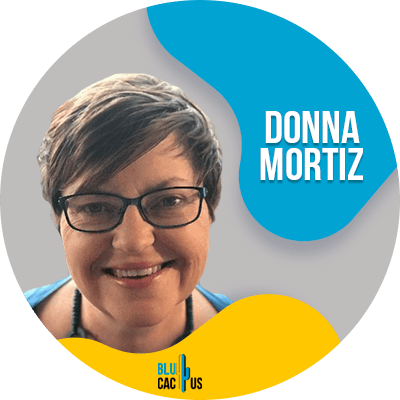 Donna Mortiz - 18 Best Digital Marketers To Follow In 2021