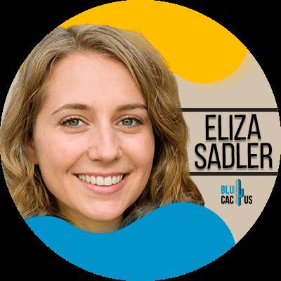 BluCactus - Eliza Sadler